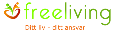 Freeliving logo