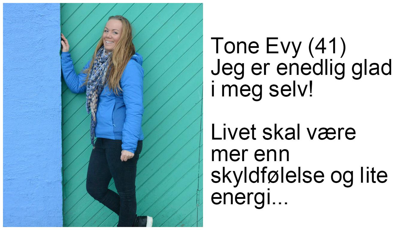 tone evy 1